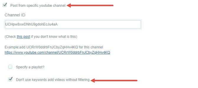 Using WP Automatic Plugin | Video Pro - Documentation