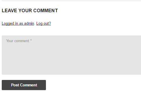 comment-section