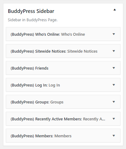 BuddyPress Integration | Video Pro - Documentation