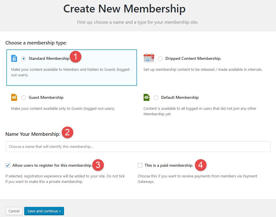 membership-create