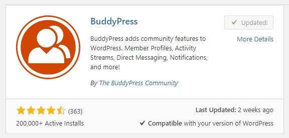 VideoPro-BuddyPress