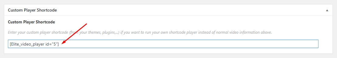 enter-to-custom-player-shortcode-field