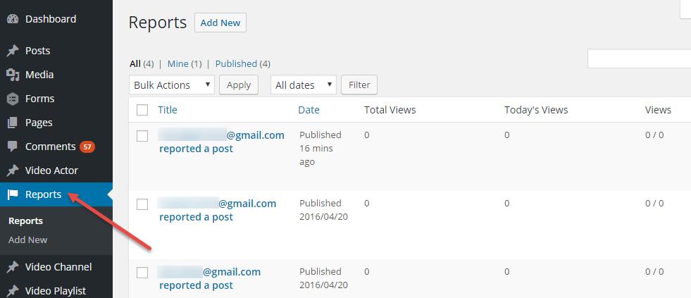 quform-view-reports