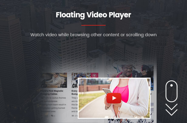 VideoPro - Video WordPress Theme - 20